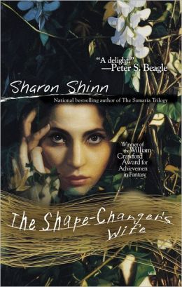 The Shape-Changer's Wife