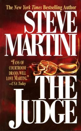 The Judge (Paul Madriani Series #4)