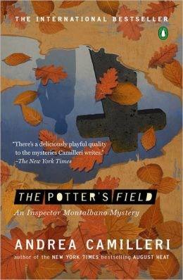 The Potter's Field (Inspector Montalbano Series #13)