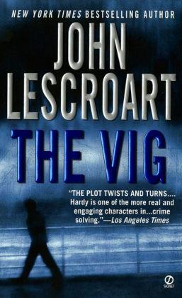 The Vig (Dismas Hardy Series #2)
