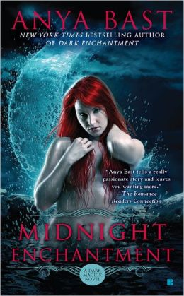 Midnight Enchantment (Dark Magick Series #4)