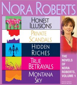 Free Download and Read Online Nora Roberts Novels Pdf