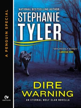 Dire Warning: An Eternal Wolf Clan Novella(An eSpecial from New American Library)