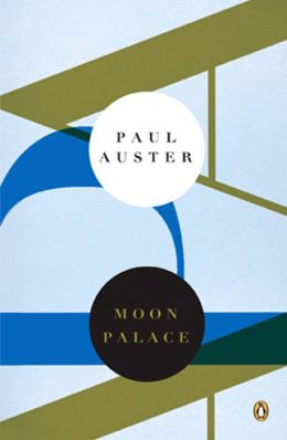 Moon Palace: A Novel (Penguin Ink)