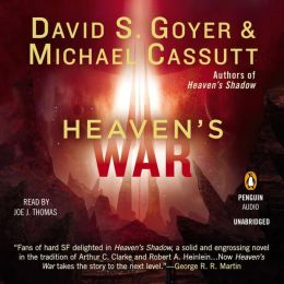 Heaven's War: Heaven's Shadow Series, Book 2