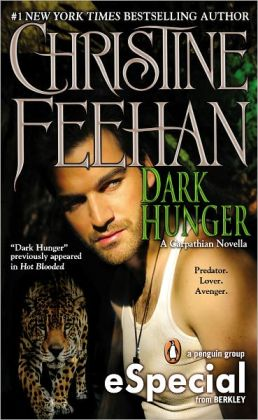 Dark Hunger (Dark Series #14)