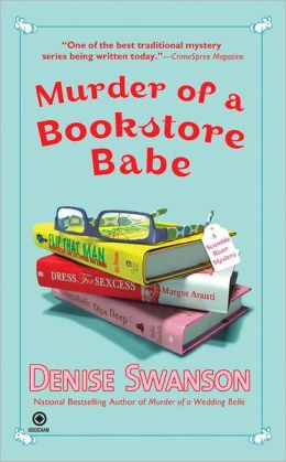 Murder of a Bookstore Babe (Scumble River Series #13)