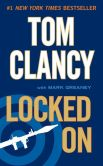 Book Cover Image. Title: Locked On, Author: Tom Clancy
