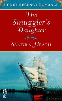 Smuggler's Daughter