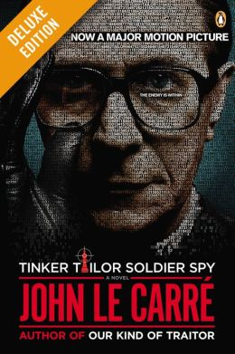 Tinker, Tailor, Soldier, Spy (Enhanced Edition)