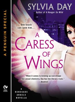 A Caress of Wings: A Renegade Angels Novella (An eSpecial from New American Library)