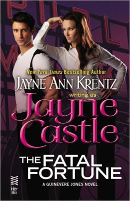The Fatal Fortune (Guinevere Jones Series #4)
