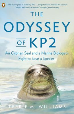 The Odyssey of KP2: An Orphan Seal, a Marine Biologist, and the Fight to Save aSpecies