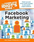 Damon Brown - The Complete Idiot's Guide to Facebook Marketing