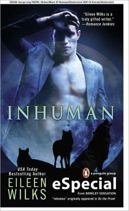 Inhuman (Lupi Series)