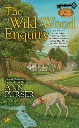 The Wild Wood Enquiry (Ivy Beasley Series #3)