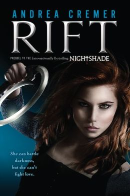 Rift (Nightshade Series)