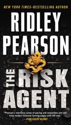 B & N Nook Daily Find: The Risk Agent