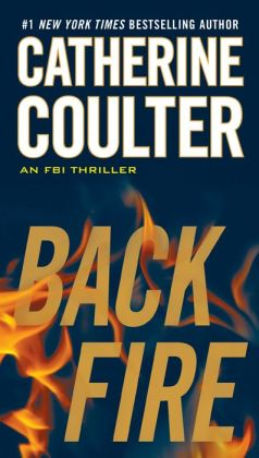Backfire (FBI Series #16)