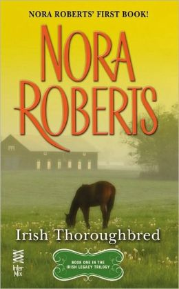 Irish Thoroughbred (Irish Hearts Series #1)