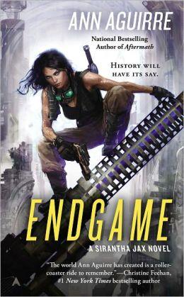 Endgame (Sirantha Jax Series #6)