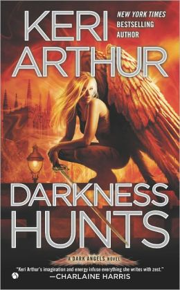 Darkness Hunts (Dark Angels Series #4)