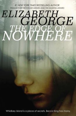 The Edge of Nowhere (Edge of Nowhere Series #1)