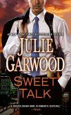 Book Cover Image. Title: Sweet Talk, Author: Julie Garwood