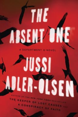 The Absent One (Department Q Series #2)