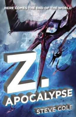 Z. Apocalypse (The Hunting Series #3)