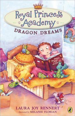 Royal Princess Academy: Dragon Dreams