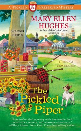 The Pickled Piper