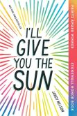 Book Cover Image. Title: I'll Give You the Sun, Author: Jandy Nelson
