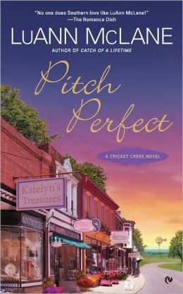 Pitch Perfect (Cricket Creek Series #3)