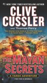 Book Cover Image. Title: The Mayan Secrets (Fargo Adventure Series #5), Author: Clive Cussler