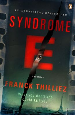 Syndrome E: A Novel