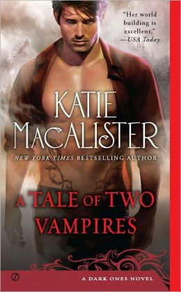 A Tale of Two Vampires (Dark Ones Series #10)