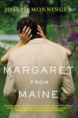 Margaret from Maine: A Novel