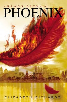 Phoenix (Black City Chronicles Series #2)