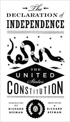 The Declaration of Independence and the United States Constitution