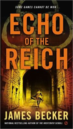Echo of the Reich (Chris Bronson Series #5)