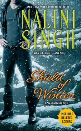 Shield of Winter (Psy-Changeling Series #13)