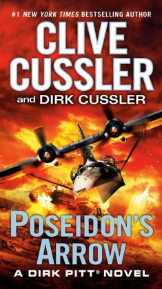 Poseidon's Arrow (Dirk Pitt Series #22)