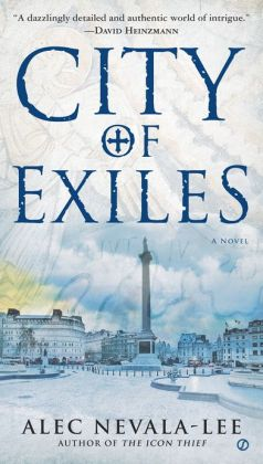 City of Exiles