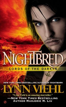 Nightbred (Lords of the Darkyn Series #2)