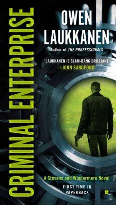 Criminal Enterprise (Stevens and Windermere Series #2)