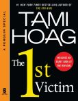 Book Cover Image. Title: The 1st Victim, Author: Tami Hoag