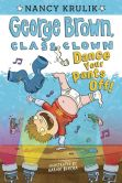 Book Cover Image. Title: Dance Your Pants Off! #9, Author: Nancy Krulik