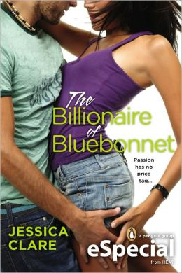 The Billionaire of Bluebonnet