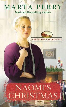 Naomi's Christmas (Pleasant Valley Series #7)